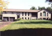 Scobel House After