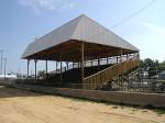 Butler Farmshow Grandstand